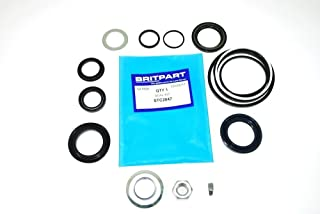 LAND ROVER DEFENDER, DISCOVERY 1 & RANGE ROVER CLASSIC STEERING BOX SEAL KIT PART: STC2847