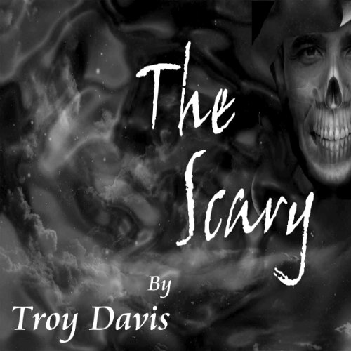 The Scary audiobook cover art