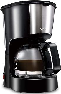 ドリテック コーヒーメーカー リラカフェ ブラック CM-100BK