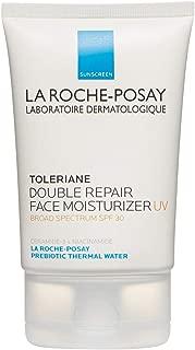 La Roche-Posay Toleriane Double Repair Moisturizer with SPF 30, 2.5 Fl. Oz.