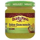 Old El Paso - Salsa Guacamole, 195g