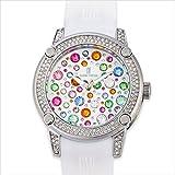 国内未発売モデル!!(カプリウォッチ) CAPRI WATCH 腕時計 ペアウォッチ イタリア製 (Art. 5209) 海外正規品直輸入【並行輸入品】