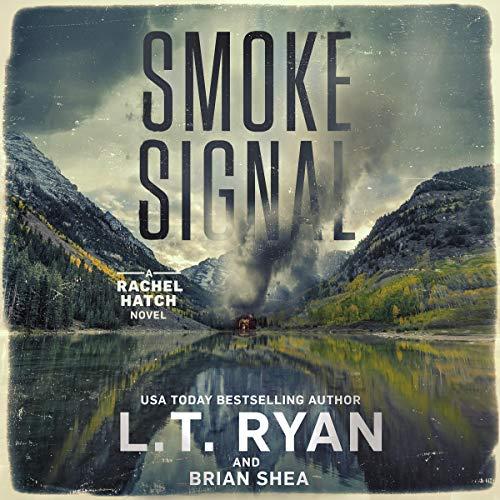 Smoke Signal cover art