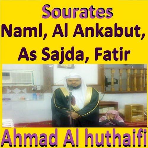 Ahmad Al huthaifi