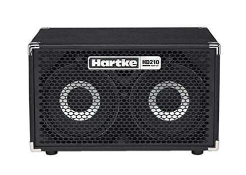 Hartke Speaker Cabinet, Ambidextrous (HD210 Bass