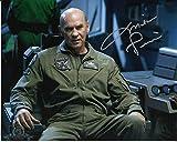 Signing Dreams Autographs Foto firmada por Mitch Pileggi de 10 x 8 en color – X-Files – Shocker – Distribuidor en persona – Registrado UACC # 242