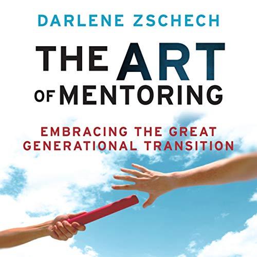 The Art of Mentoring cover art