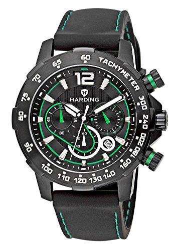 Orologio da uomo cronografo Harding Speedmax HS0303