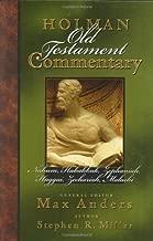 Holman Old Testament Commenatry - Nahum-Malachi (HOLMAN OLD TESTAMENT COMMENTARY)