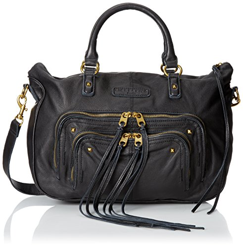 Liebeskind Berlin Esther F Top Handle Bag, Black, One Size