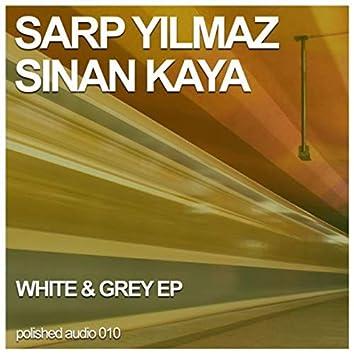 White & Grey EP