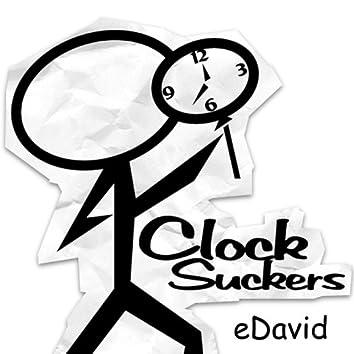 Clock Suckers