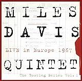 Bootleg Box 1 (3cd+1dvd) 1967 Europe Tour [3 CD + 1 DVD]