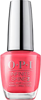 OPI Infinite Shine, Pink Shades