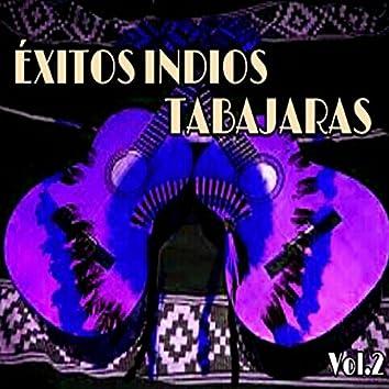 Éxitos Indios Tabajaras, Vol. 2