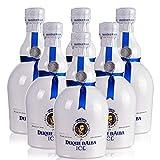Brandy Gran Duque de Alba ICE de 70 cl - D.O. Jerez-Sherry - Bodegas Williams & Humbert (Pack de 6 botellas)
