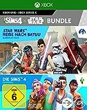 Die Sims™ 4 PLUSStar Wars™: Reise nach Batuu-Bundle - [Xbox One]