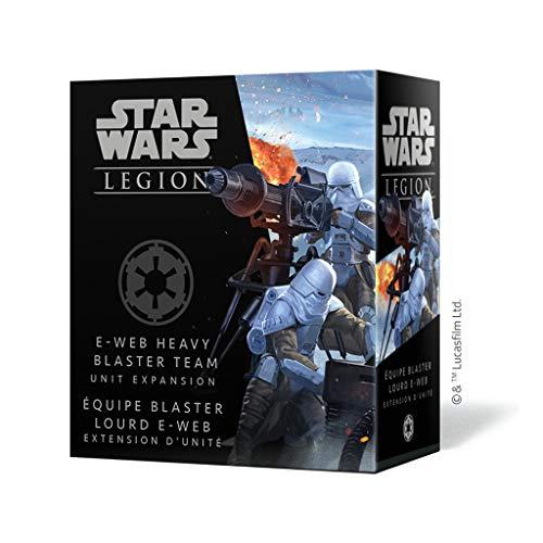 Fantasy Flight Games Star Wars Legion: Operadores de Blaster Pesado...