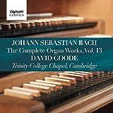 Complete Organ Works 13