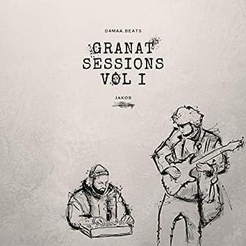 Granat Sessions Vol. I