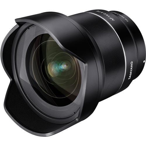 Samyang 14mm F2.8 AF Wide Angle, Full Frame Auto Focus Lens for Canon EF