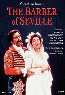Barber of Seville-Rossini/Netherlands Opera