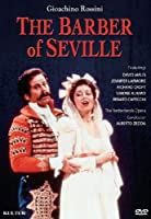 Barber of Seville-Rossini/Netherlands Opera