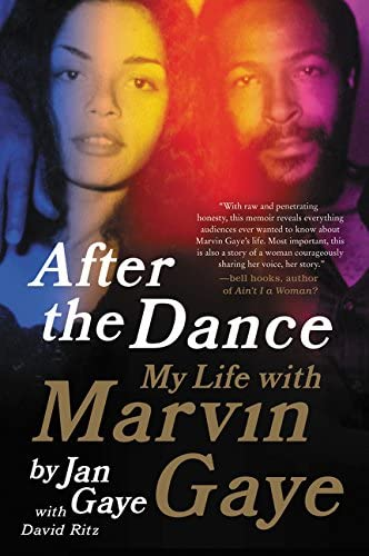 After the Dance My Life with Marvin Gaye product image