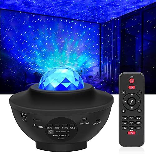 Yabtf -  LED Projektor
