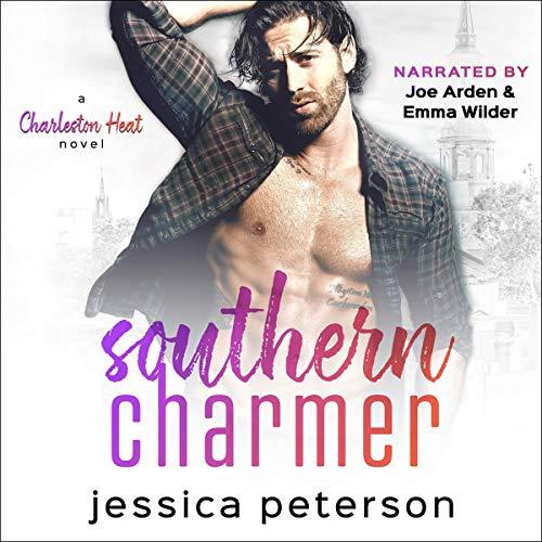 『Southern Charmer』のカバーアート