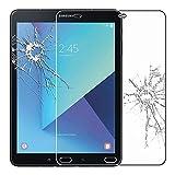 ebestStar - Cristal Templado Compatible con Samsung Galaxy Tab S3 9.7 SM-T820, SM-T825 Protector de Pantalla, Película Vidrio Dureza 9H, Sin-Burbujas [Aparato: 237.3x169x6mm 9.7']