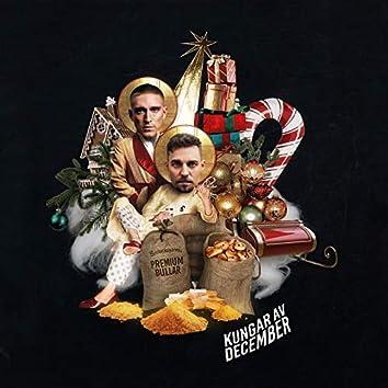 Kungar av December