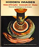 Hidden images: Games of perception, anamorphic art, illusion : from the Renaissance to the present