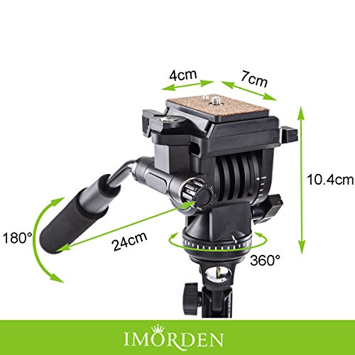 IMORDEN Camera Slider