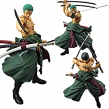 Megahouse One Piece: Roronoa Zoro Variable Action Heroes PVC Figure