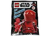 Blue Ocean LEGO Star Wars Elite 912059 - Juego de minifigura de la guardia pretoriana