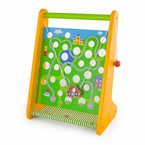 Viga Toys - 50664 - Jeu de Motricité & d'équilibre - Ville