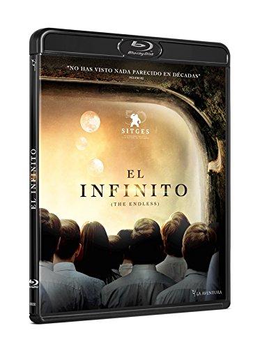 El Infinito Blu-Ray [Blu-ray]