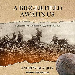A Bigger Field Awaits Us cover art