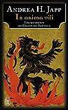 Les mystères de Druon de Brévaux, Tome 4 - In anima vili