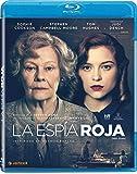 La Espía Roja [Blu-ray]