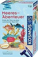 Meeres-Abenteuer: Experimentierkasten