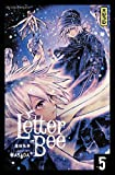 Letter Bee, tome 5