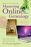 Mastering Online Genealogy (Quillen s Essentials of Geneaology)