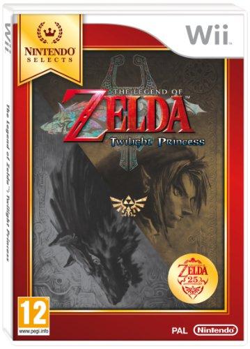 Nintendo The Legend of Zelda: Twilight Princess