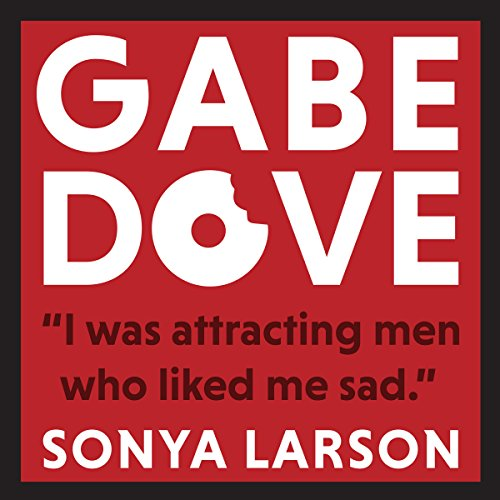 Gabe Dove audiobook cover art