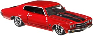 Hot Wheels 1970 Chevelle SS