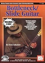 Bottleneck-Slide Guitar book/ 3 - CD set