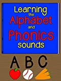 Learning the Alphabet and Phonics Sounds