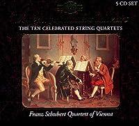 String Quartet (10)